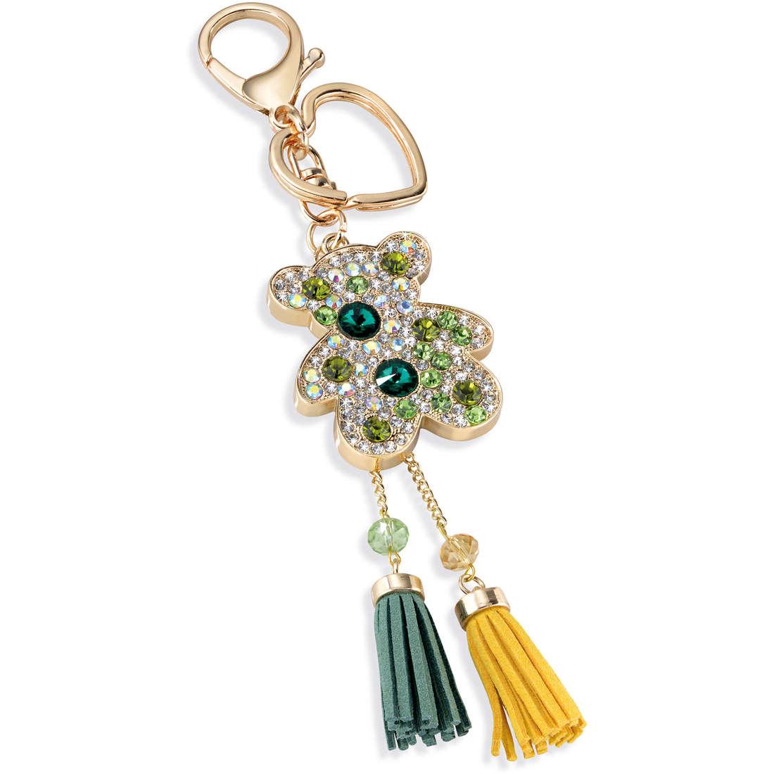 key-rings woman jewellery Morellato Magic SD0356