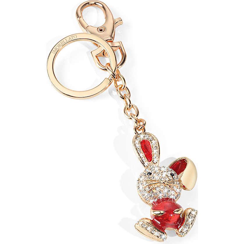 key-rings woman jewellery Morellato SD0308