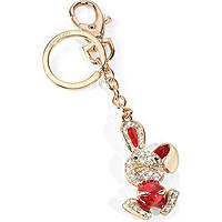 key-rings woman jewellery Morellato SD0308