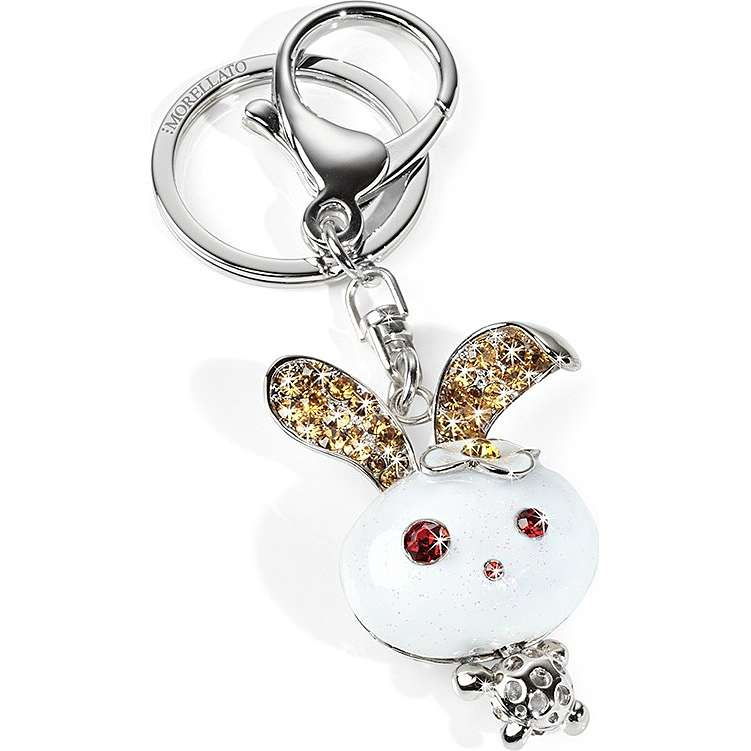 key-rings woman jewellery Morellato SD0317