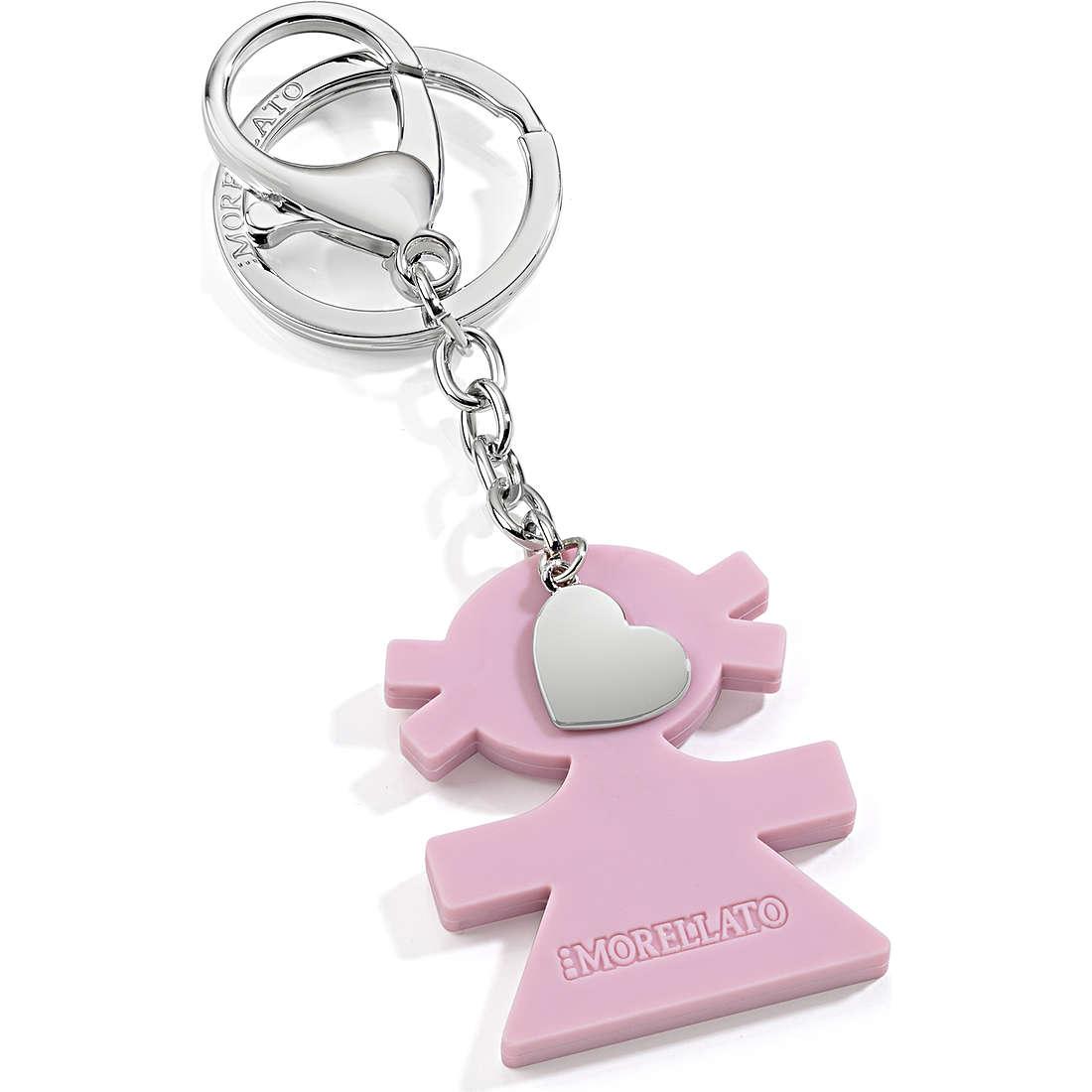 key-rings woman jewellery Morellato SD0333