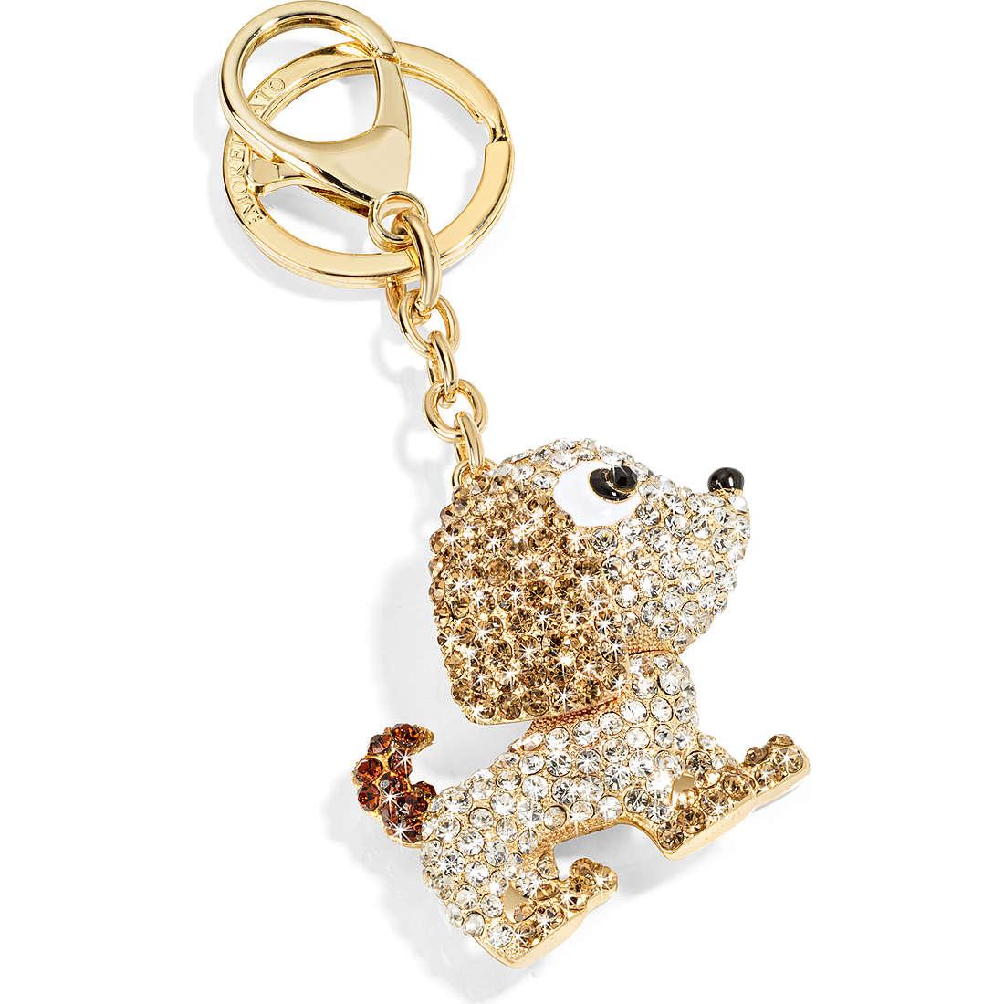 key-rings woman jewellery Morellato SD0337