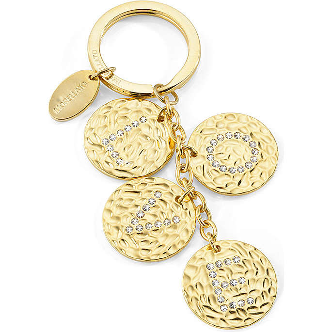 key-rings woman jewellery Morellato SD0342