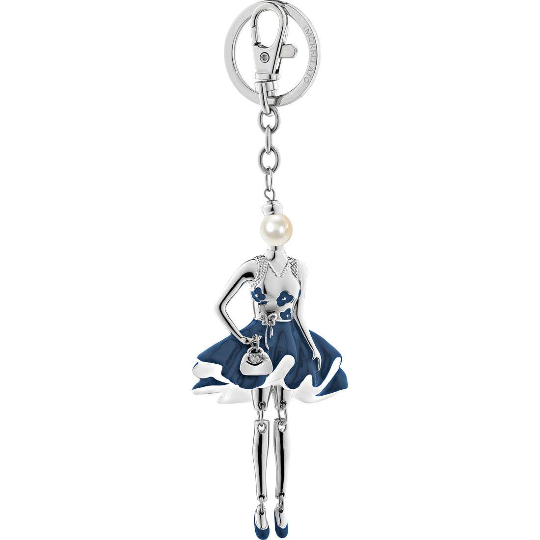 key-rings woman jewellery Morellato SD0352