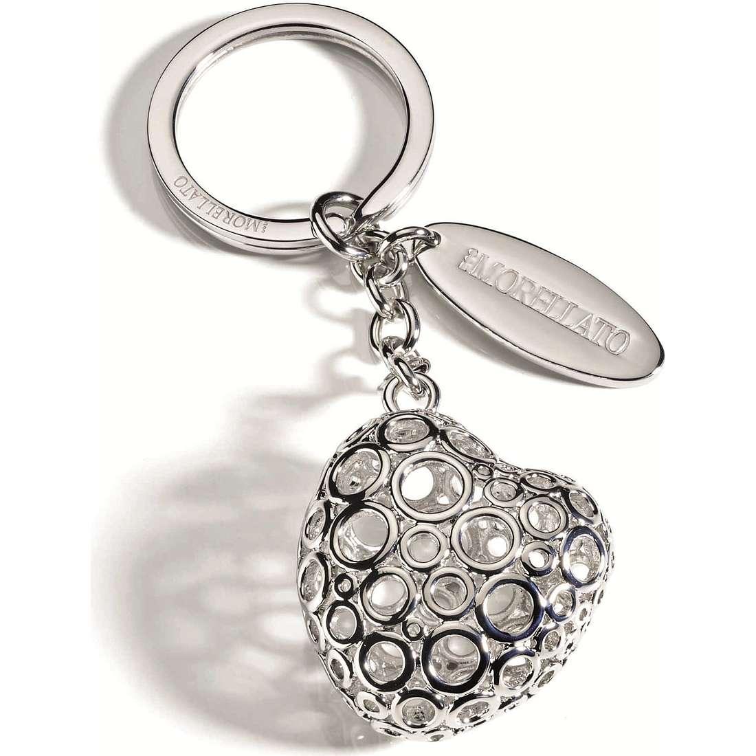 key-rings woman jewellery Morellato SD2611