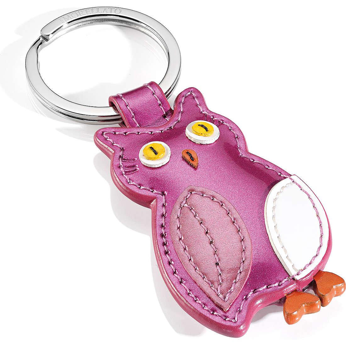 key-rings woman jewellery Morellato SD7003
