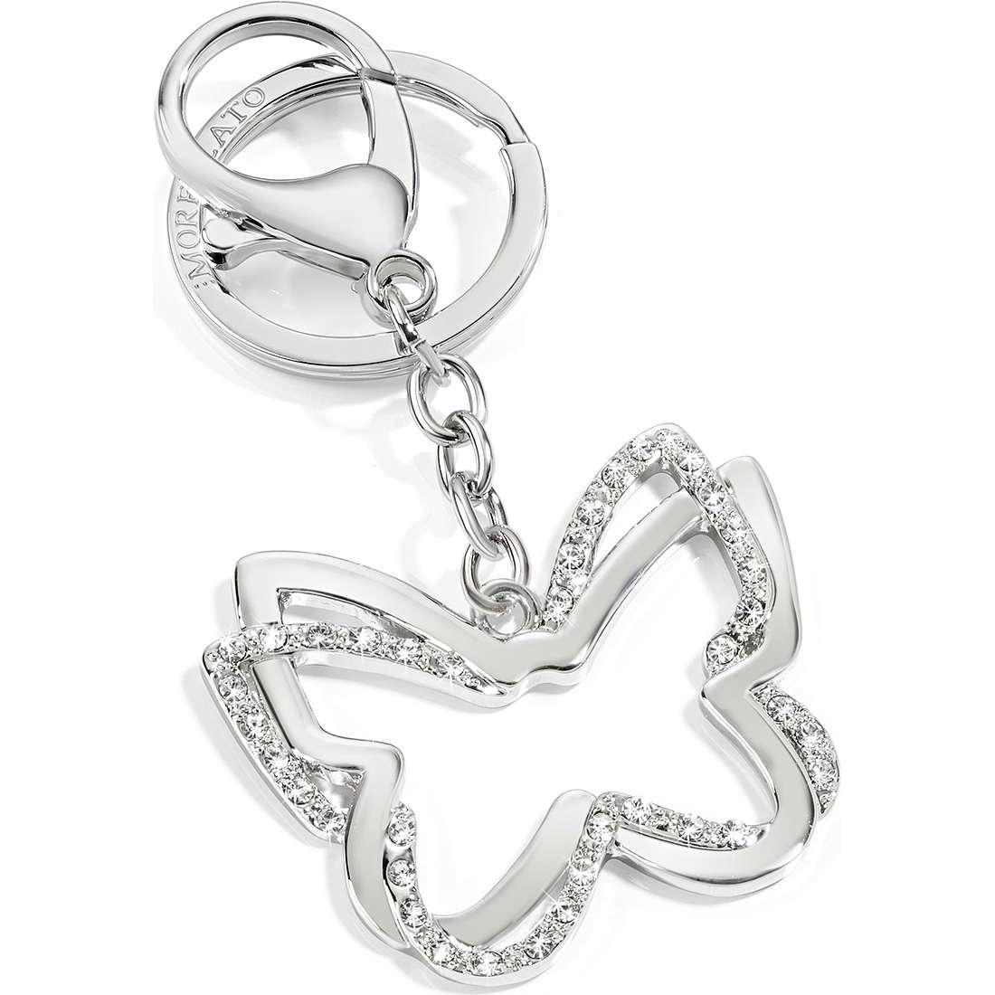 key-rings woman jewellery Morellato SD7108