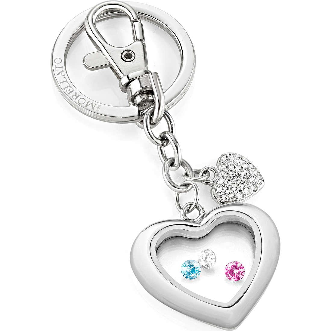 key-rings woman jewellery Morellato SD7120