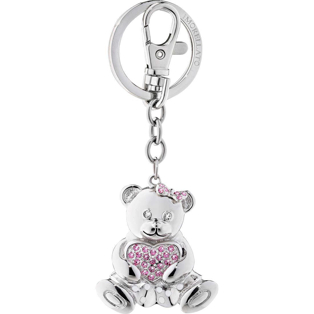 key-rings woman jewellery Morellato SD7121