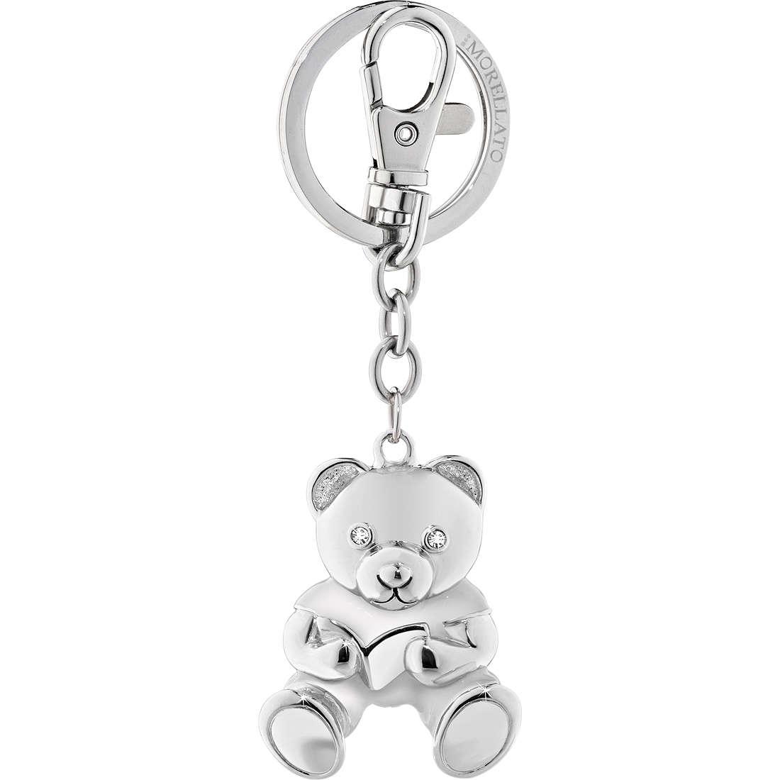 key-rings woman jewellery Morellato SD7123