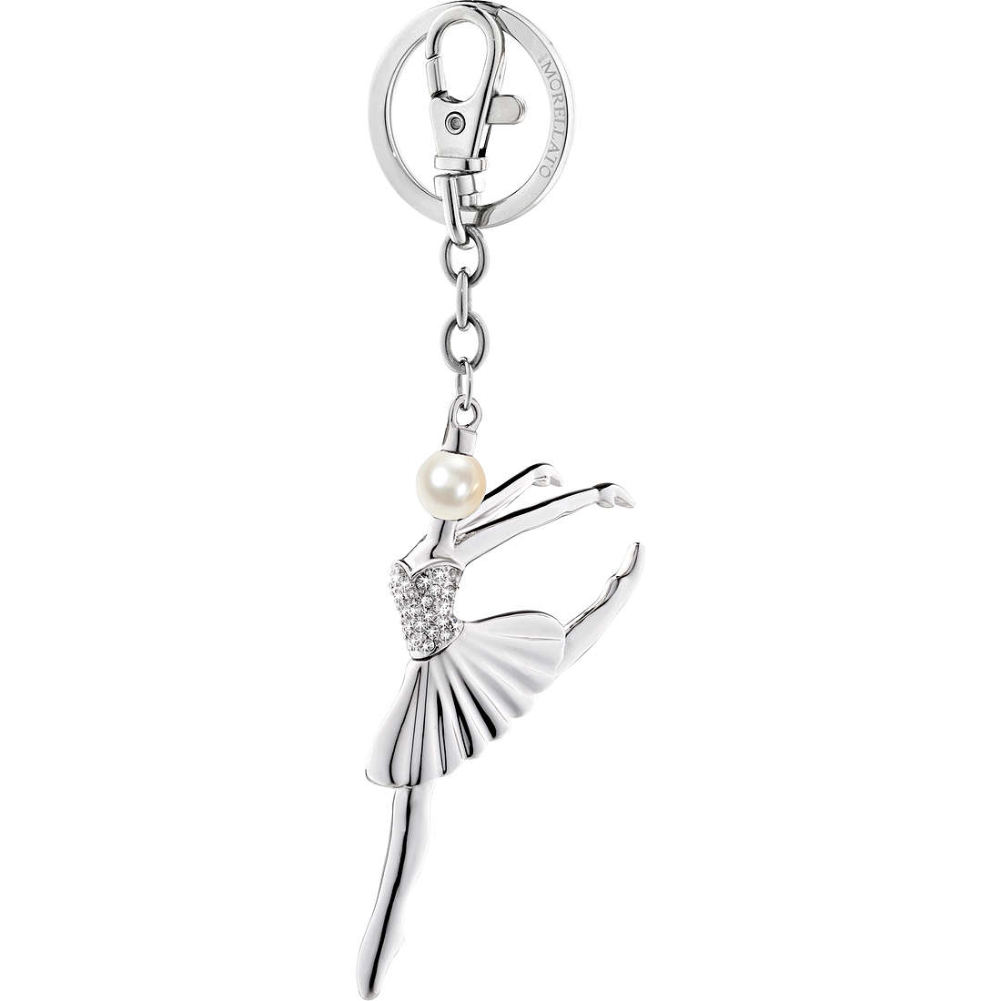key-rings woman jewellery Morellato SD7124