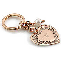 key-rings woman jewellery Nomination Swarovski 131700/016