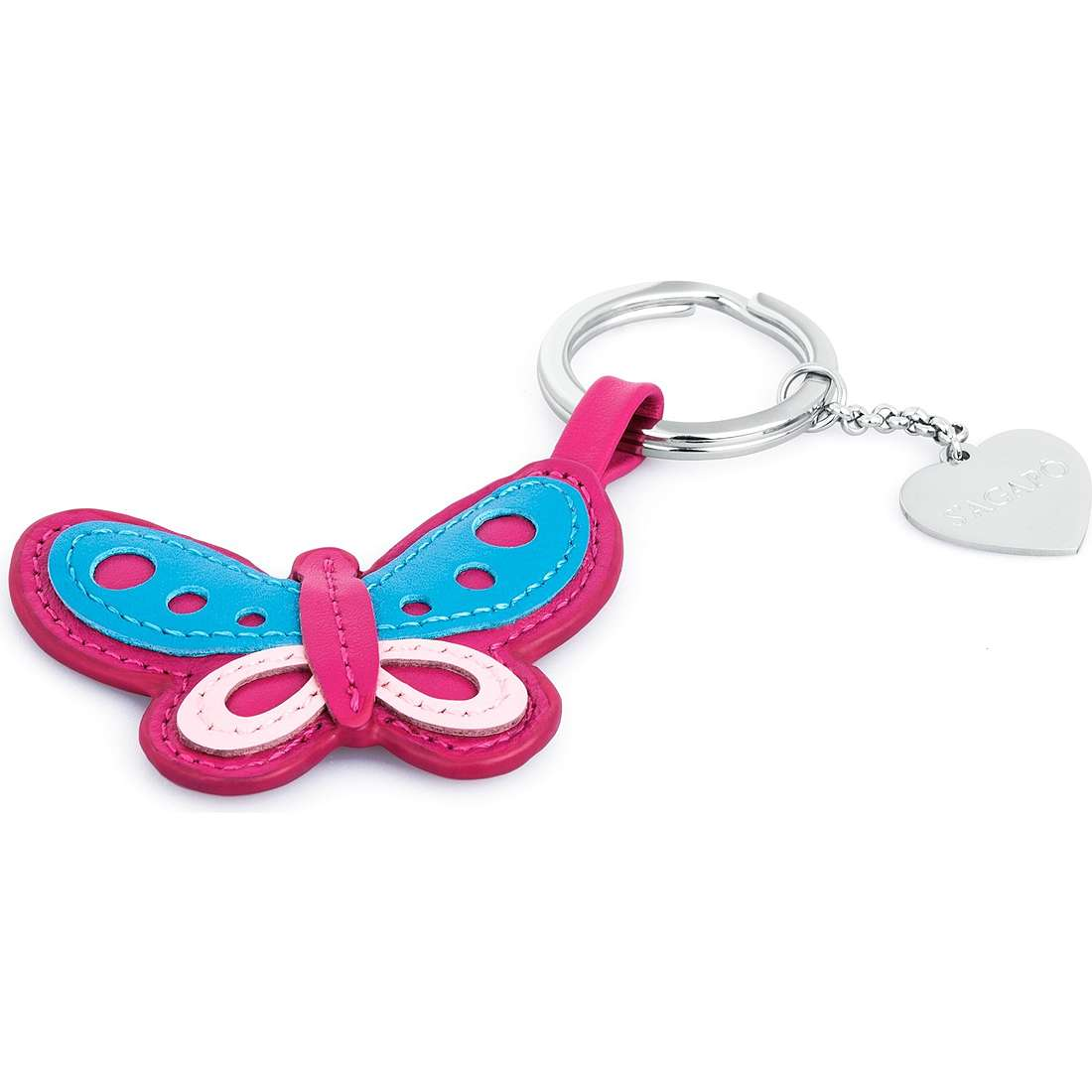 key-rings woman jewellery Sagapò Pop up SAGAPOSPU03