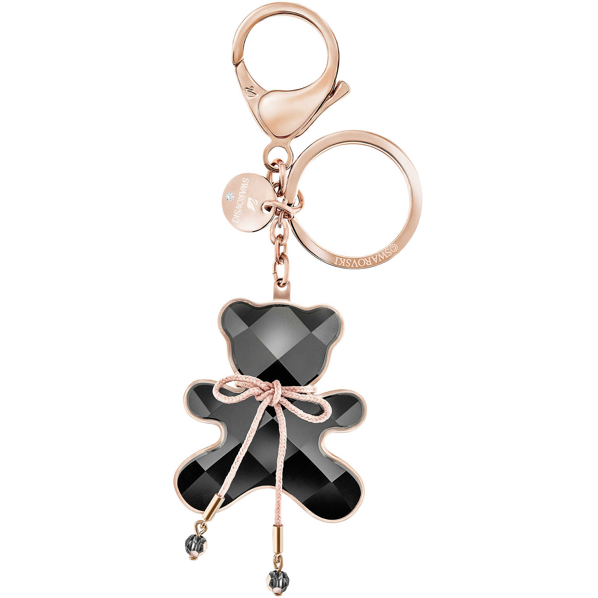 18e72bc4417 key-rings woman jewellery Swarovski Archibald 5380293 key-rings ...