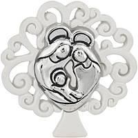 Kunst und heilig Symbol Bagutta 1987-03