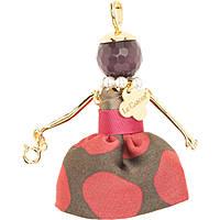 modulaire femme bijoux Le Carose Io Sono IOCORPD09