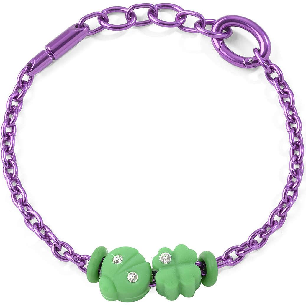 modulaire femme bijoux Morellato Drops Colours SABZ139