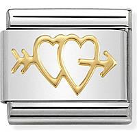 modulaire femme bijoux Nom.Composable 030162/27