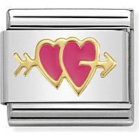 modulaire femme bijoux Nom.Composable 030283/15
