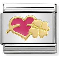 modulaire femme bijoux Nom.Composable 030283/16