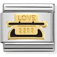 modulaire femme bijoux Nom.Composable 030283/19