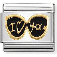 modulaire femme bijoux Nom.Composable 030283/20