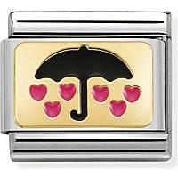modulaire femme bijoux Nom.Composable 030284/17