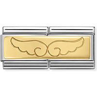 modulaire femme bijoux Nom.Composable 030710/08