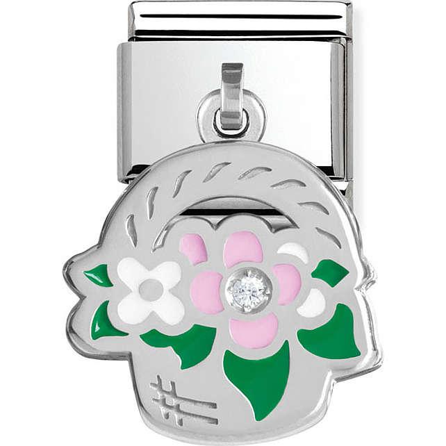 modulaire femme bijoux Nom.Composable 031712/08