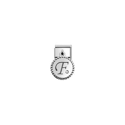 modulaire femme bijoux Nom.Composable 031715/06