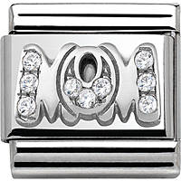 modulaire femme bijoux Nom.Composable 330316/07