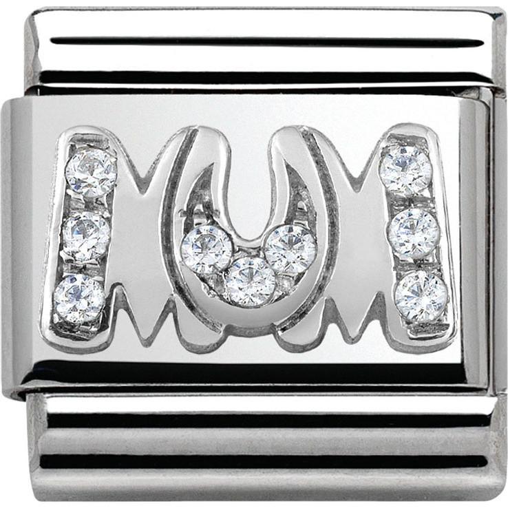 modulaire femme bijoux Nom.Composable 330316/08
