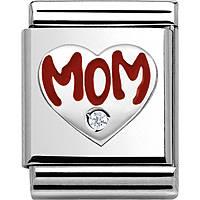 modulaire femme bijoux Nom.Composable 332305/08