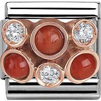 modulaire femme bijoux Nom.Composable 430307/03