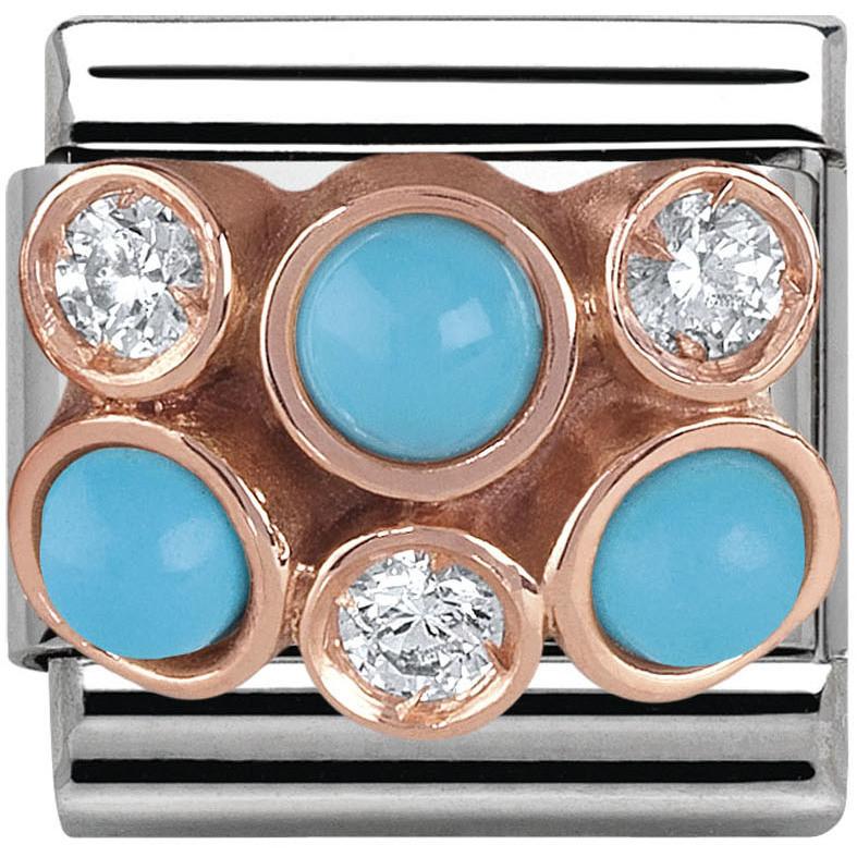 modulaire femme bijoux Nom.Composable 430307/04