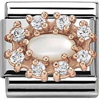 modulaire femme bijoux Nom.Composable 430308/12