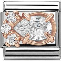modulaire femme bijoux Nom.Composable 430309/01