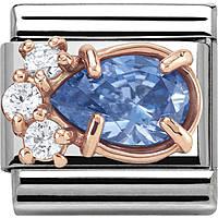 modulaire femme bijoux Nom.Composable 430309/04