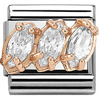 modulaire femme bijoux Nom.Composable 430309/05