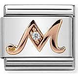 modulaire femme bijoux Nom.Composable 430310/13