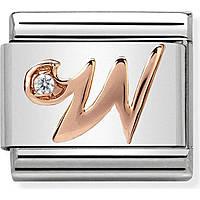 modulaire femme bijoux Nom.Composable 430310/23