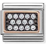 modulaire femme bijoux Nom.Composable 430313/08