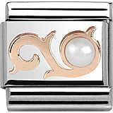 modulaire femme bijoux Nom.Composable 430503/01