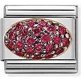 modulaire femme bijoux Nom.Composable Bombati 430314/02