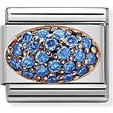 modulaire femme bijoux Nom.Composable Bombati 430314/03