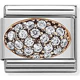modulaire femme bijoux Nom.Composable Bombati 430314/04