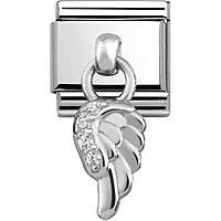 modulaire femme bijoux Nom.Composable Charms 331800/06