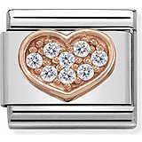 modulaire femme bijoux Nom.Composable Simboli 430302/13