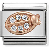 modulaire femme bijoux Nom.Composable Simboli 430302/15