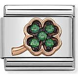 modulaire femme bijoux Nom.Composable Simboli 430311/02